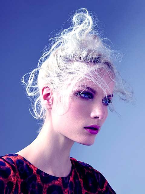 James Hair Fashion Club