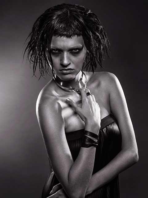 Emma Gottwald @ Royals Hair & Beauty