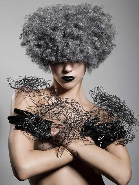 Felicitas Ordás @ Felicitas Hair