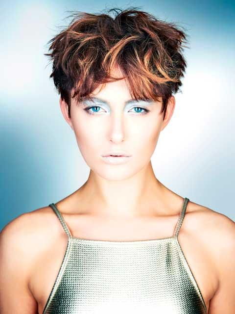 Ian Davies @ Ocean Hairdressing