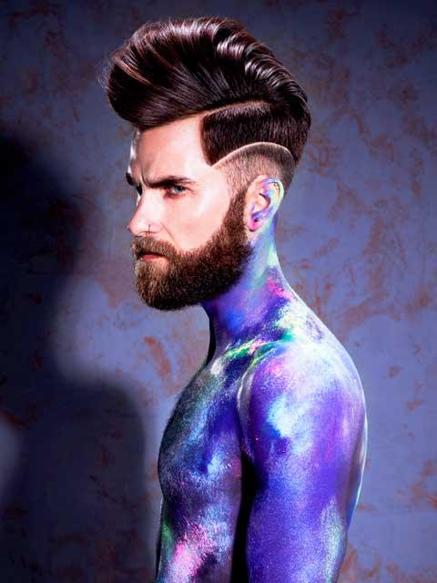 David Corbett @ David Corbett Hairdressing