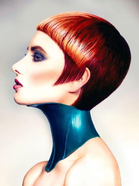 Robert Masciave @ Metropolis Hairdressing