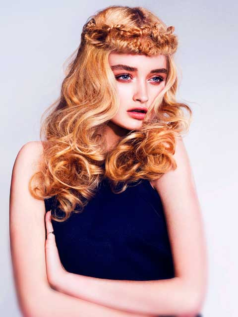 Louise Wood @ the Hair Advice Centre