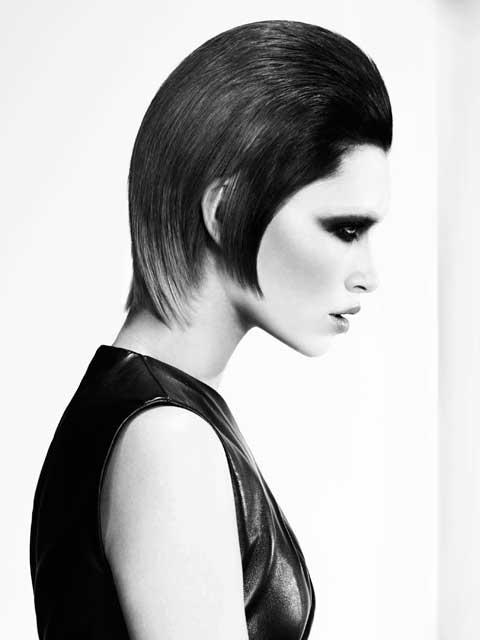 Adam Bryant @ Ethos Hairdressing