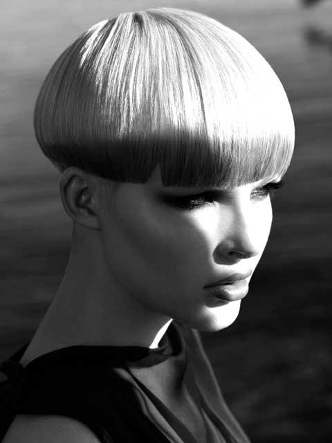 Kobi Bokshish, Intershape Hairstylists