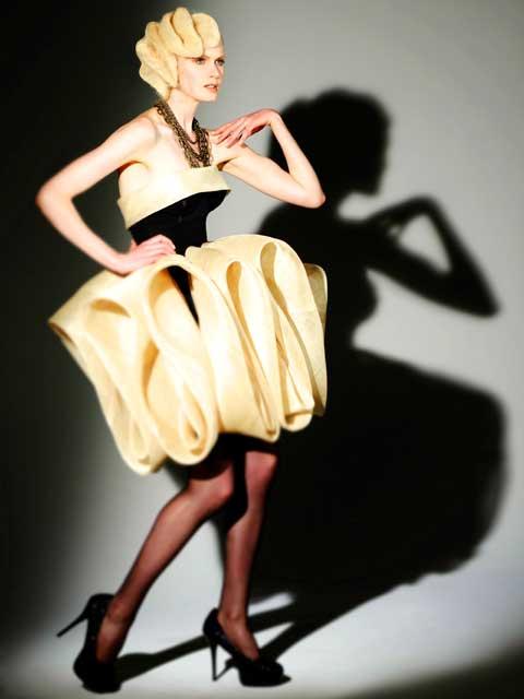 Sharon Blain and The Art of Hair Creative Team