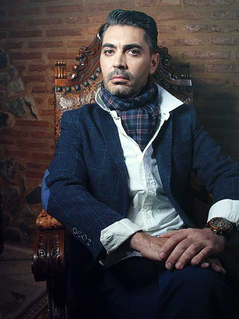 Carmelo Tortosa Alfonso