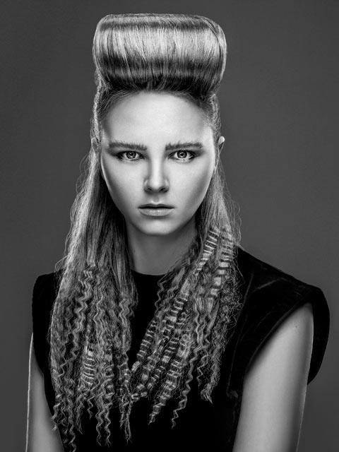 Nikki Porter @ Rubi Hair Malvern