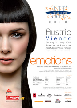 Alternative Hair Show Vienna