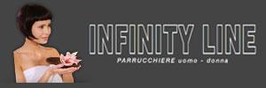 INFINITY LINE Parrucchieri - Fr. Incasate Erba (Como)