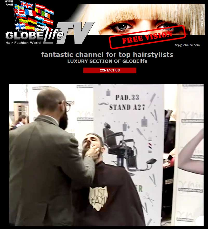 globelife-tv-cosmoprof