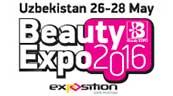 Beauty Expo Uzbekistan