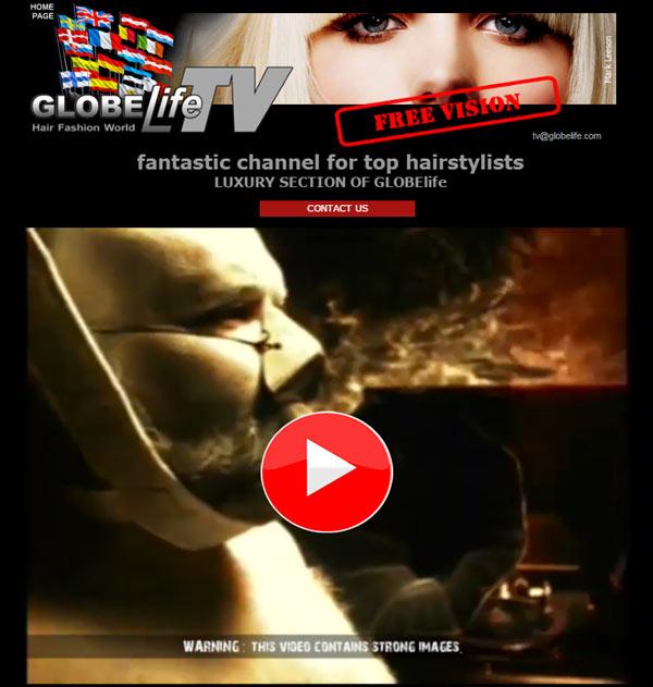 barberia-video