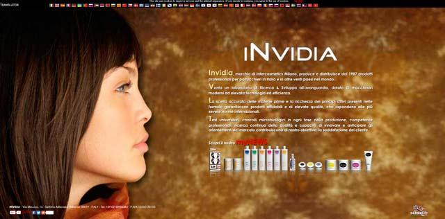 invidia-spot