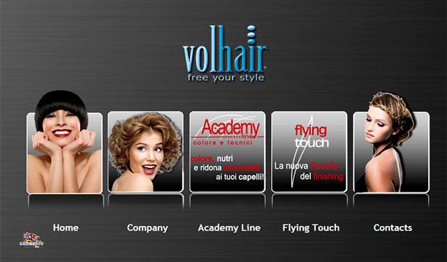 volhair-spot