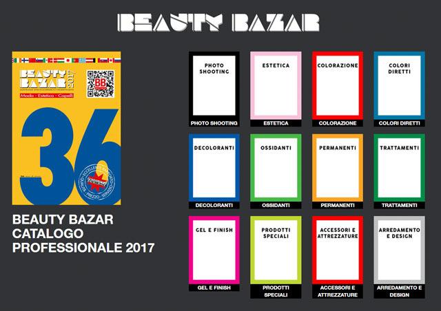beauty bazar sfogliabile