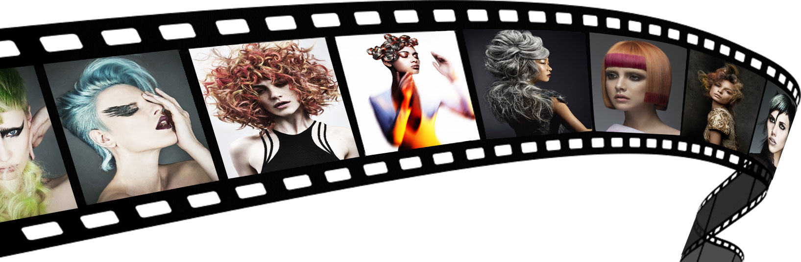 hair fashion video