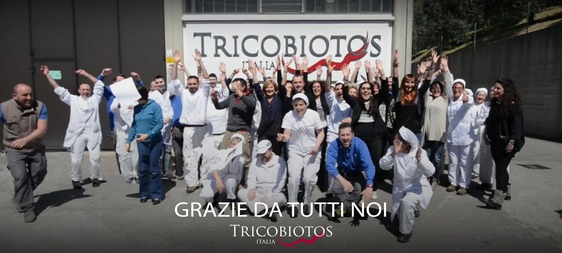 tricobiotos