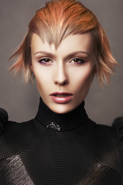 haircollections lisa whiteman