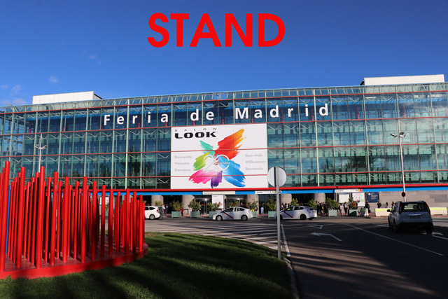 Salon-Look-Madrid-Stand