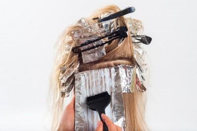 parrucchieri in crisi