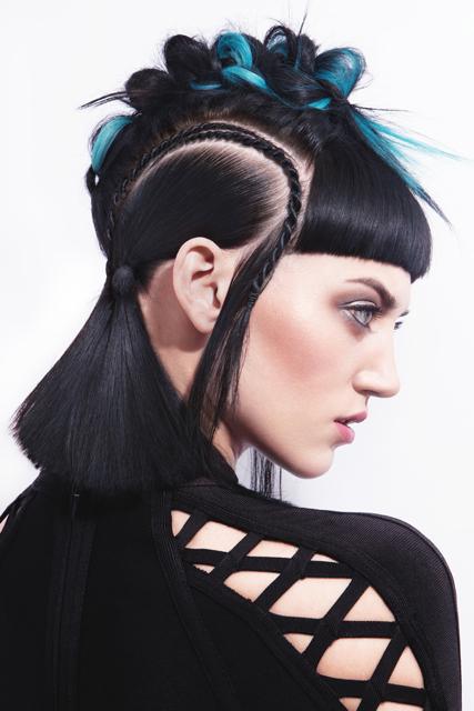 haircollection JoseBoix