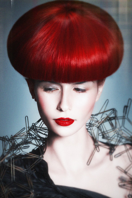 haircollection SilasTsang&DorothyTsang
