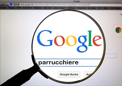 parrucchieri google
