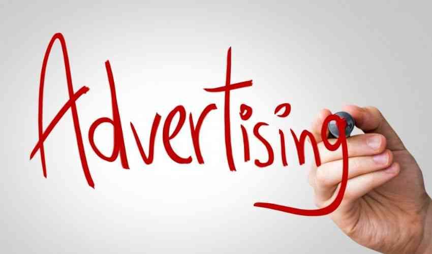 pubblicità tradizionale