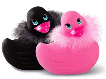 parrucchieri e sex-toys