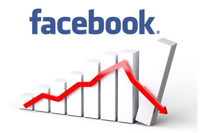 facebook-perde-valore