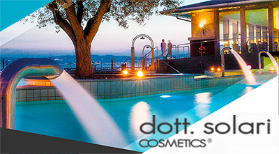 Location evento Dott. Solari Garda