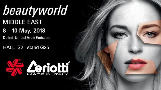 Beauty World Dubai 2018