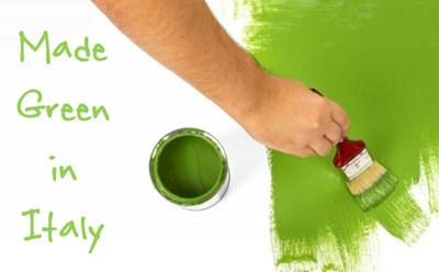 made_green_Italy
