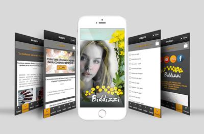 Biddizzi App