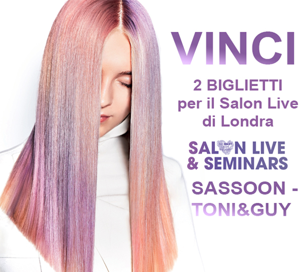 vinci-salon-live