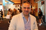 Raffaele Melchiade Salon Look 2018