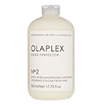 olaplex hair perfector n2