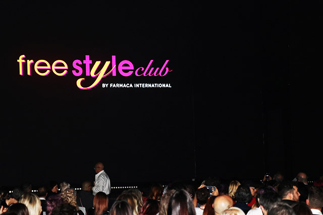 FREESTYLE CLUB BY FARMACA INTERNATIONAL
