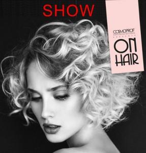on hair show