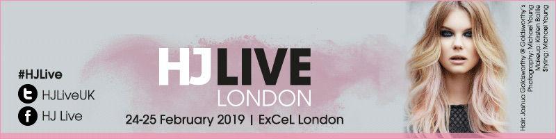 HJ Live London