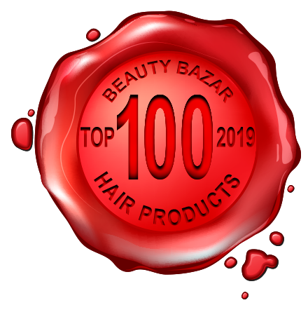 top 100 hair products