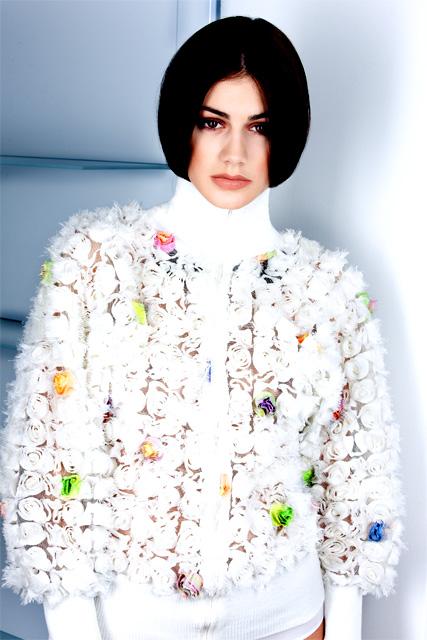 Nadia Bouchikhi