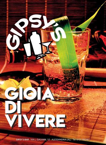 Gipsys-Angelo Giordano