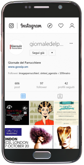 giornaledelparrucchiere