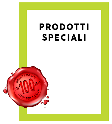 prodotti speciali
