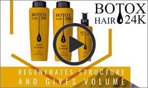 envie botox hair