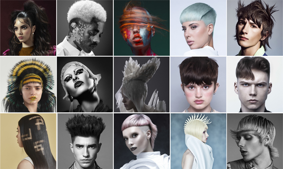 Spanish Hairdressing Awards 2019