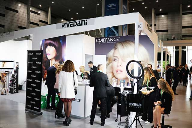 2019 ON HAIR & EXHIBITION