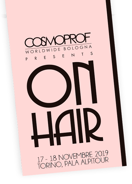 on hair cosmoprof torino